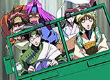 幻想魔伝 最遊記 第17話 Eden終わりなき楽園
