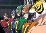 タイガーマスクW 第29話 孤独の虎