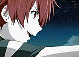 サクラダリセット 第7話 WITCH, PICTURE and RED EYE GIRL 2/3