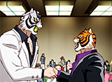 タイガーマスクW 第33話 過去からの刺客