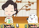 少年アシベ GO! GO! ゴマちゃん 第40話 ヒミツの母ちゃん
