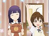 WORKING!!! (第3期) 2品目 愛の嵐!?