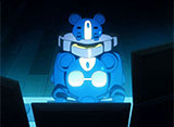 ヘボット! 第37話 電脳鼠はボキャボットのダメを見るか