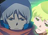 銀の墓守り(ガーディアン) 第10話 水銀、再び起つ!