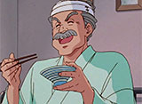 「美味しんぼ【デジタルリマスター版】」 配信93話〜配信97話 7daysパック