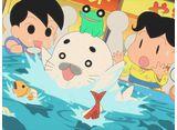 少年アシベ GO! GO! ゴマちゃん 第45話 アシベとスガオの夏祭り