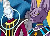 「ドラゴンボール超(スーパー)」 第2話〜第6話 7daysパック