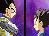 「ドラゴンボール超(スーパー)」 第37話〜第41話 7daysパック