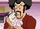 ドラゴンボール超(スーパー) 第17話 パン誕生! そして悟空は修行の旅へ!?