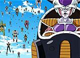 ドラゴンボール超(スーパー) 第21話 復讐のはじまり! フリーザ軍の悪意が悟飯を撃つ!