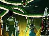 ドラゴンボール超(スーパー) 第29話 格闘試合開催決定! 主将は悟空よりも強いヤツ