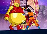 ドラゴンボール超(スーパー) 第33話 驚け第6宇宙よ! これが超サイヤ人・孫悟空だ!