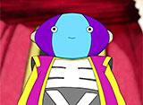 ドラゴンボール超(スーパー) 第41話 出でよ神の龍 そして願いを叶えてちょんまげ!