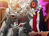 デジモンユニバース アプリモンスターズ 第41話 極限の激闘! グローブモンVSカリスモン!