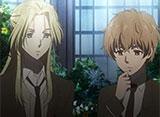 バチカン奇跡調査官 第2話 存在のかぎりなき不安 sonzainokagirinakifuan