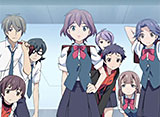 Classroom☆Crisis(クラスルーム☆クライシス) 第3話 経理部から来た女