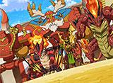 パズドラクロス 第56話 神の使命
