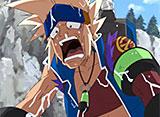 アラド戦記 〜スラップアップパーティー〜 第6話 一発昇天!? 戦うプリースト ジェダ参上
