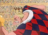 ワンピース 第638話 一撃必殺! 驚異のキング・パンチ