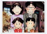 花田少年史 第10話 家族