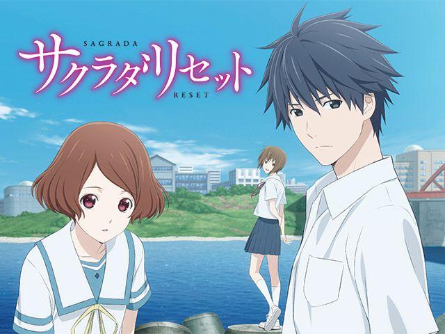 サクラダリセット 第22話 BOY, GIRL and the STORY of SAGRADA 3/5