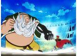 ワンピース 第646話 伝説の海賊 首領・チンジャオ