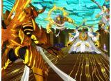 デジモンユニバース アプリモンスターズ 第49話 奇跡の最終進化! 神アプモン降臨!