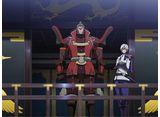 戦国BASARA 弐 第5話 誓願の刻印!独眼竜対軍神 人取橋の対峙!