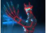 Infini-T Force(インフィニティ フォース) 第3話 Intelligent Fury