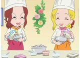 少年アシベ GO! GO! ゴマちゃん 第51話 ペッペッペッさんのケーキ教室