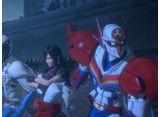 Infini-T Force(インフィニティ フォース) 第4話 IMAGINARY FRIEND