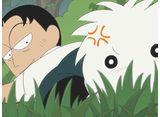 少年アシベ GO! GO! ゴマちゃん 第52話 スガオパパと巻き毛