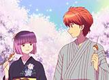 バンダイチャンネル 「境界のRINNE 第3シリーズ」 第64話〜第69話 7daysパック