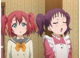 ラブライブ!サンシャイン!!TVアニメ2期 第9話 Awaken the power