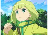パズドラクロス 第73話 緑の守り神