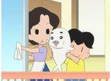 少年アシベ GO! GO! ゴマちゃん 第58話 おたすけゴマちゃん