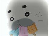 少年アシベ GO! GO! ゴマちゃん 第61話 ゴマちゃん オン アイス