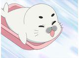 少年アシベ GO! GO! ゴマちゃん 第62話 さっぽろゴマちゃん