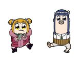 ポプテピピック #5 イモ☆ヨバ
