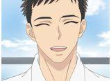 サンリオ男子 第10話 ゆめ星雲おもいやり星