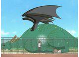 小林さんちのメイドラゴン #3 「新生活、はじまる!(もちろんうまくいきません)」