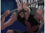 BLEACH #177 逆転のルキア!暴走する刀