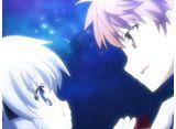 TVアニメ「Rewrite」 #15「静かな海の蜜の月」