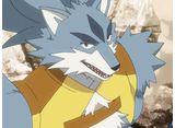 ガンダムビルドダイバーズ 第4話 霊山の虎狼