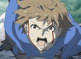 GRANBLUE FANTASY the Animation #5 決戦、嵐の守護神