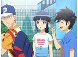 メジャーセカンド #13 睦子の憂うつ