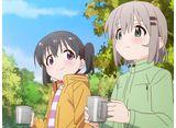 ヤマノススメ サードシーズン 第6話 コーヒーってなんの味?