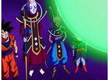 """ドラゴンボール超(スーパー) """"未来""""トランクス編 第59話 界王神ゴワスを守れ ザマスを破壊せよ!"""