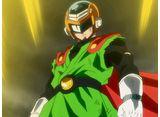"""ドラゴンボール超(スーパー) """"未来""""トランクス編 第74話 愛するもののために!不屈のグレートサイヤマン!!"""