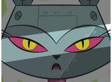 コマンダー・クラーク 第21話 キティ VS パンサー